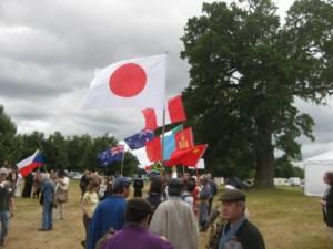 Falconry Festival 2009 093